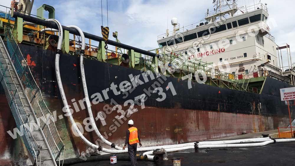 dockhose kapal