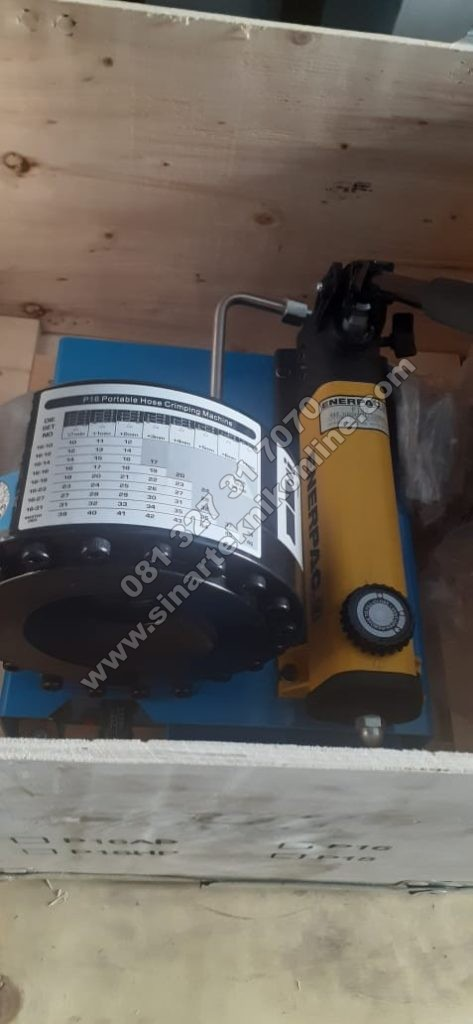 golden power gp16hp enerpac usa portabel pres selang hidrolik