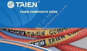 taiens composite hose